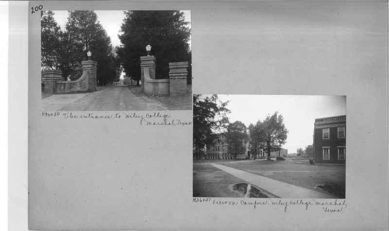 Mission Photograph Album - Negro #4 page 0200