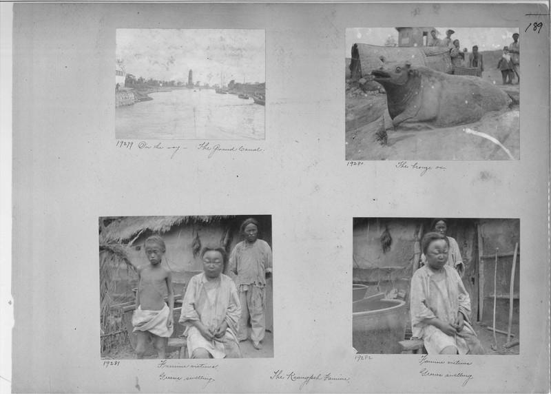 Mission Photograph Album - China #5 page 0189