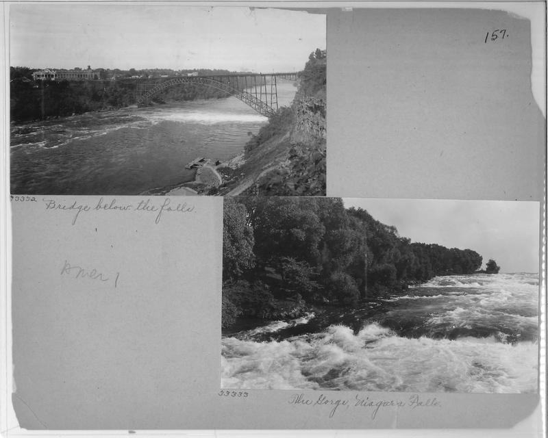 Mission Photograph Album - America #1 page 0157