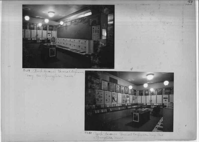 Mission Photograph Album - Miscellaneous #02 Page 0153