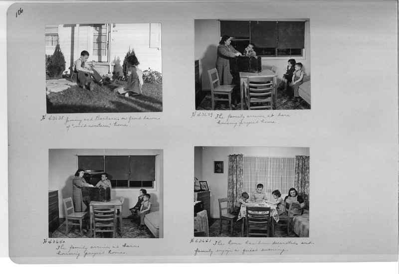 Mission Photograph Album - Cities #18 page 0106