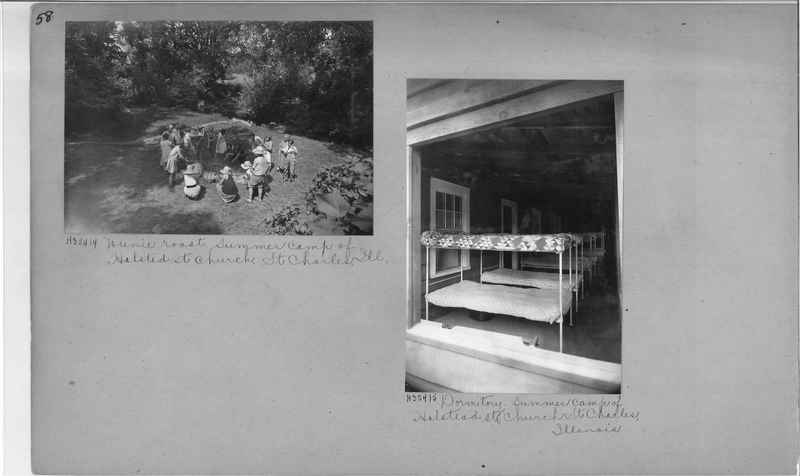 Mission Photograph Album - Cities #16 page 0058