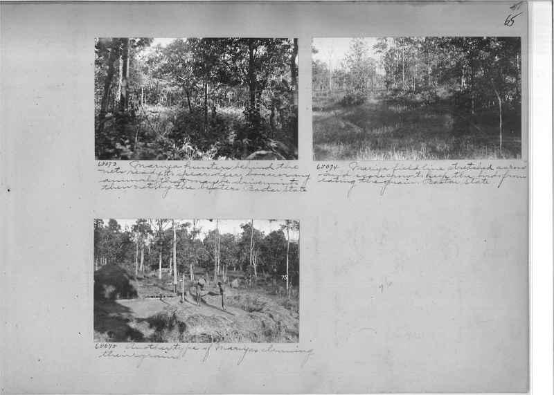 Mission Photograph Album - India #08 Page 0065
