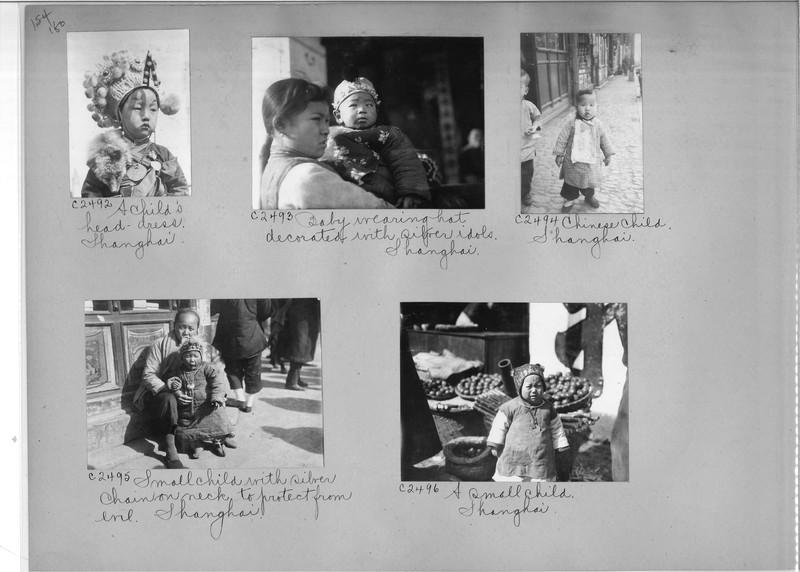 Mission Photograph Album - China #15 page 0150