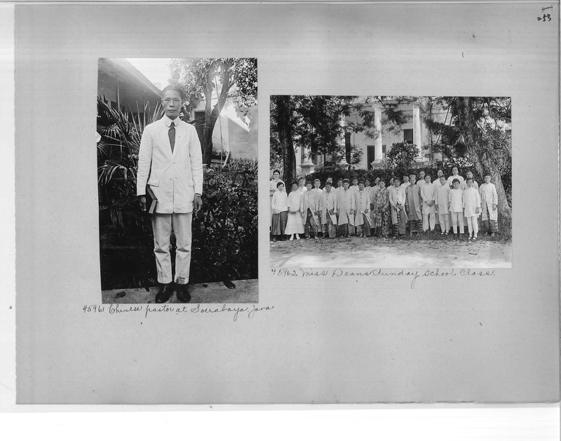 Mission Photograph Album - Malaysia #2 page 0253