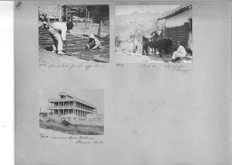 Mission Photograph Album - Panama #04 page 0144