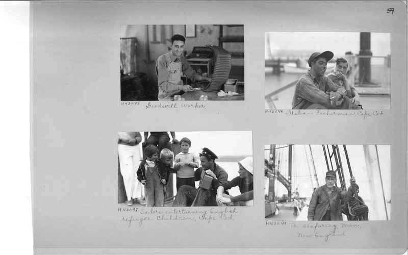 Mission Photograph Album - Cities #18 page 0059