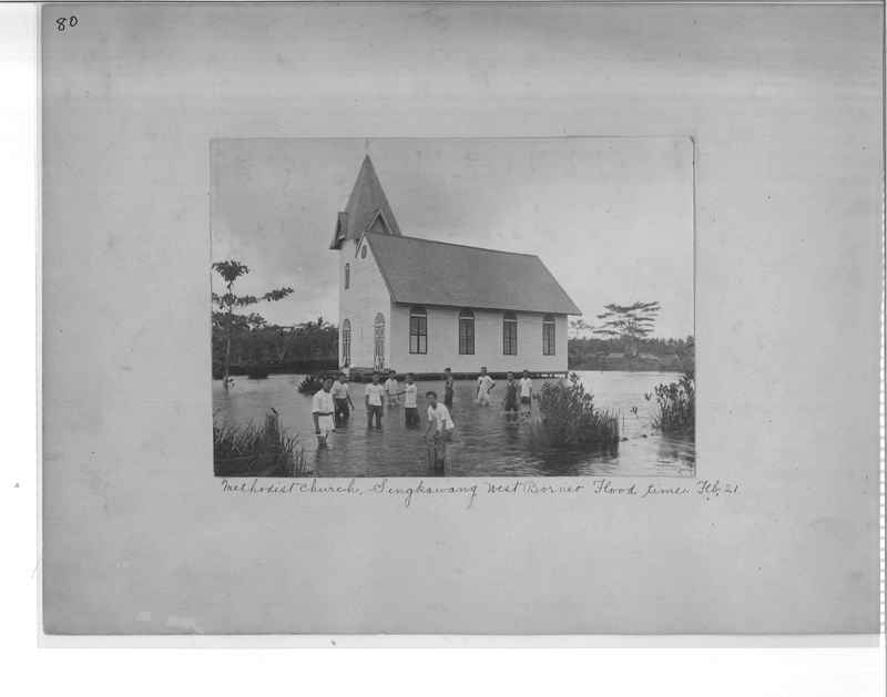 Mission Photograph Album - Malaysia O.P. #1 page 0080