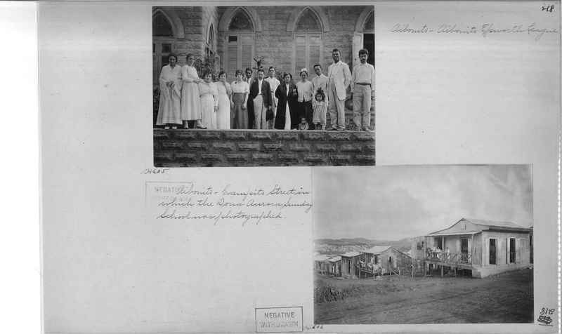 Mission Photograph Album - Puerto Rico #1 page 0218