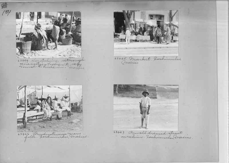 Mission Photograph Album - Mexico #03 Page_0184