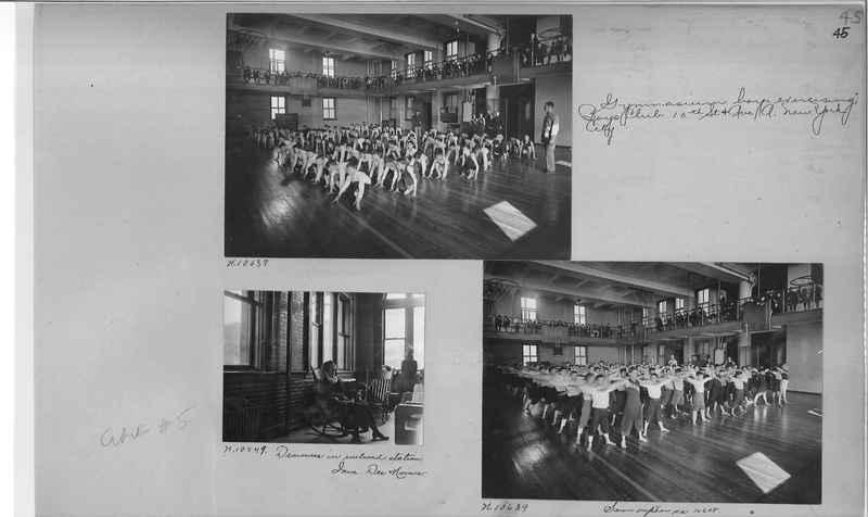 Mission Photograph Album - Cities #5 page 0045