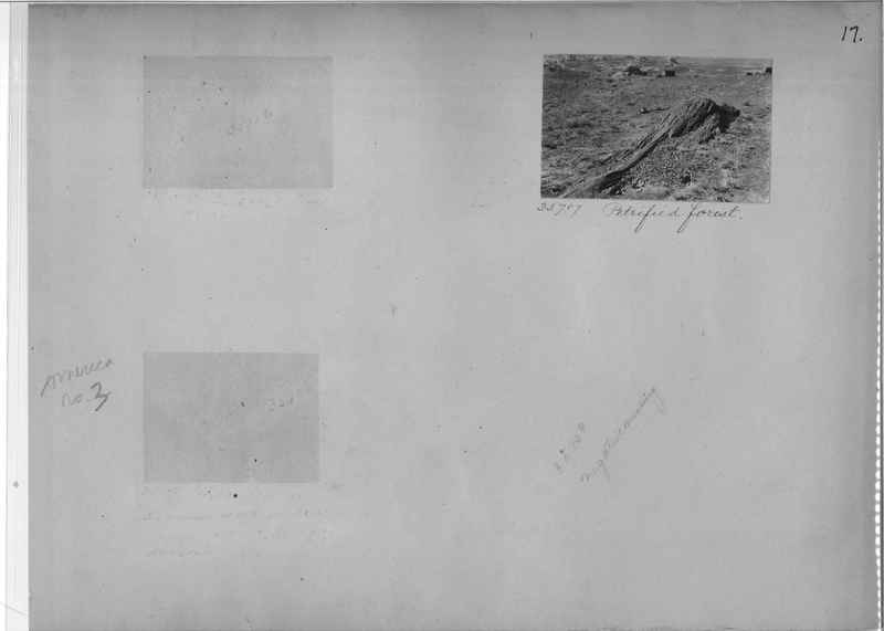 Mission Photograph Album - America #3 page 0017