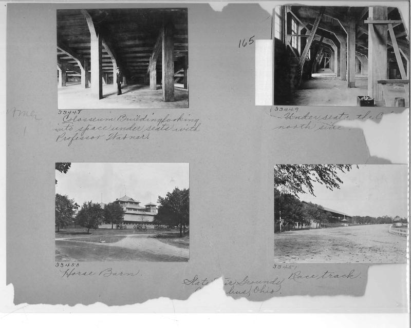 Mission Photograph Album - America #1 page 0165