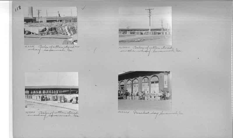 Mission Photograph Album - Negro #2 page 0118