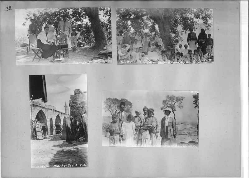 Mission Photograph Album - Western Asia - O.P. - #01 page_0138