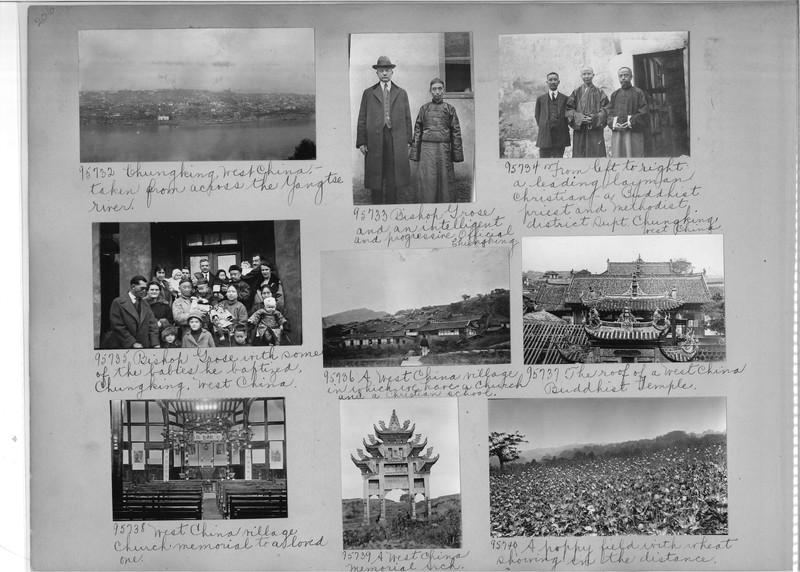 Mission Photograph Album - China #14 page 0206