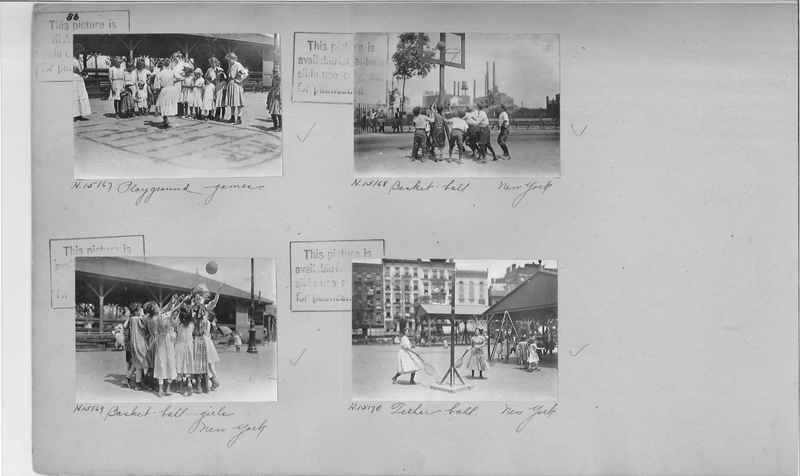 Mission Photograph Album - Cities #8 page 0086