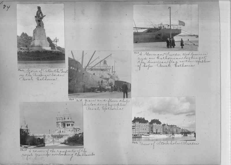 Mission Photograph Album - Europe #08 Page_0084