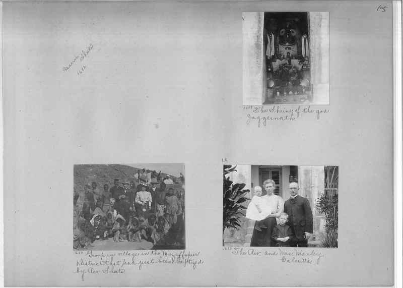 Mission Photograph Album - India #01 page 0105