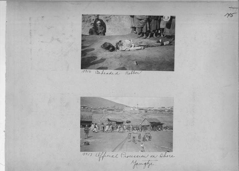 Mission Photograph Album - China #5 page 0145