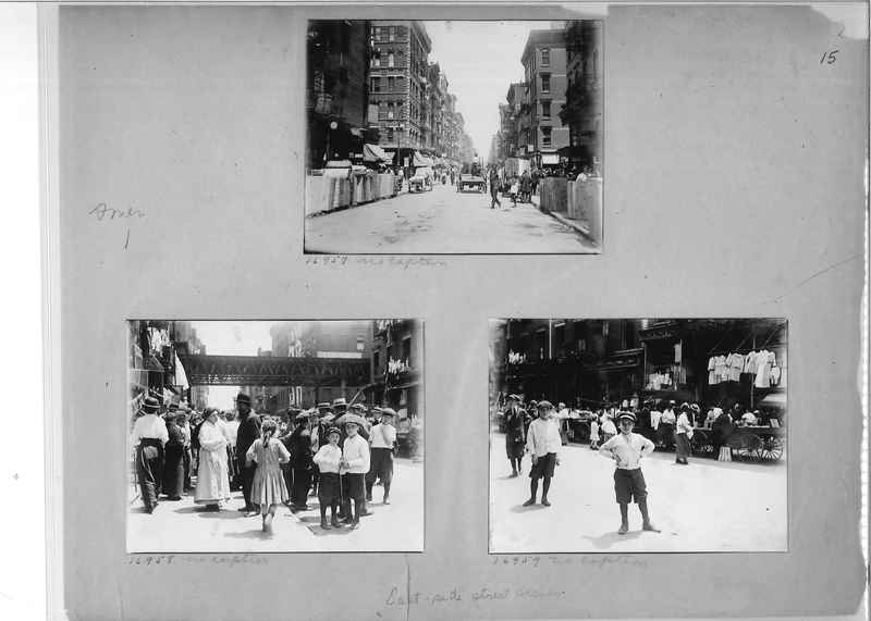 Mission Photograph Album - America #1 page 0015