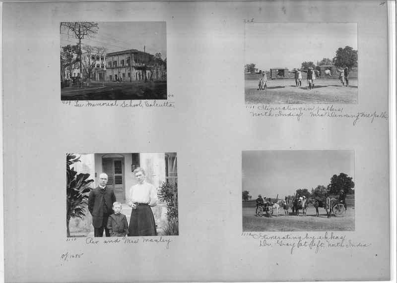 Mission Photograph Album - India #01 page 0029