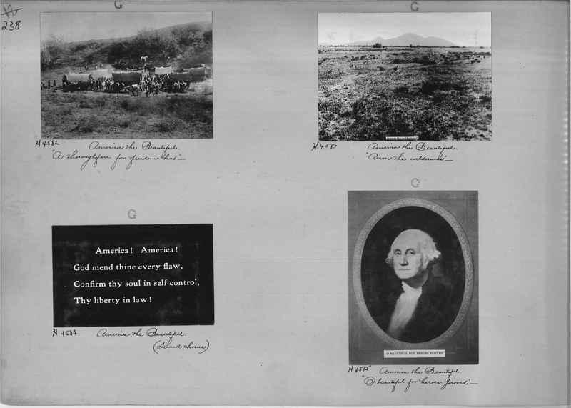 Mission Photograph Album - Miscellaneous #02 Page 0238