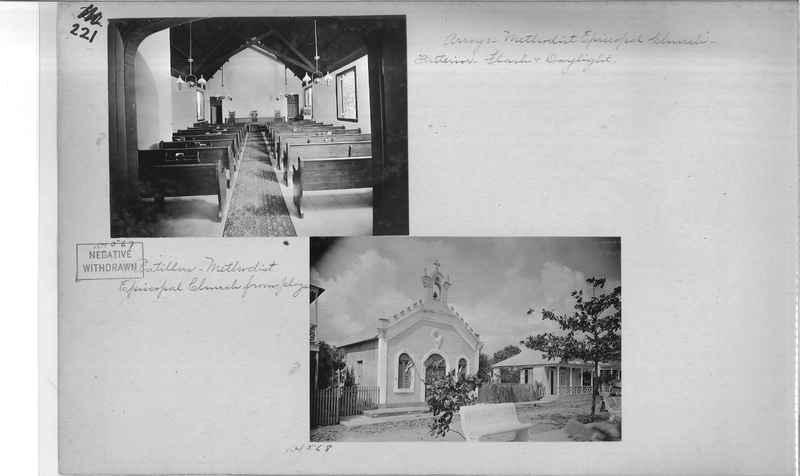 Mission Photograph Album - Puerto Rico #1 page 0221