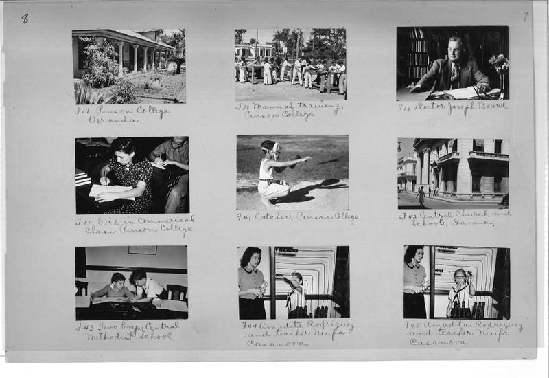 Mission Photograph Album - Cuba #01 Page_0008