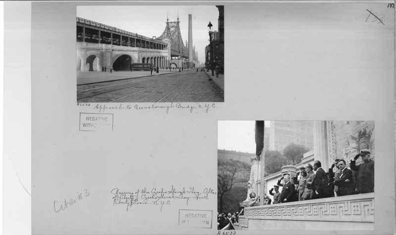 Mission Photograph Album - Cities #3 page 0147