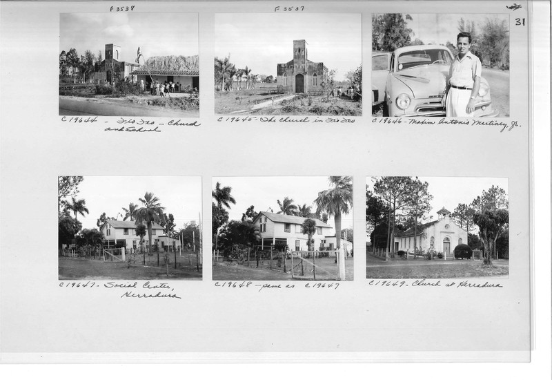 Mission Photograph Album - Cuba #01 Page_0031