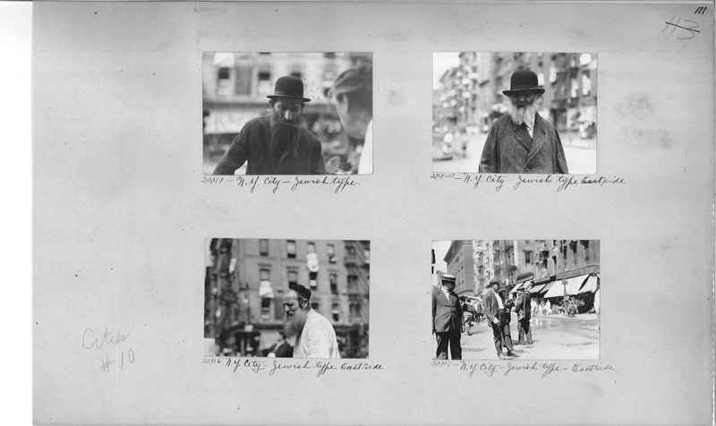 Mission Photograph Album - Cities #10 page 0111