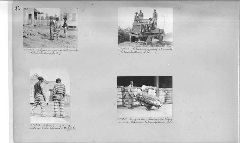 Mission Photograph Album - Negro #2 page 0092