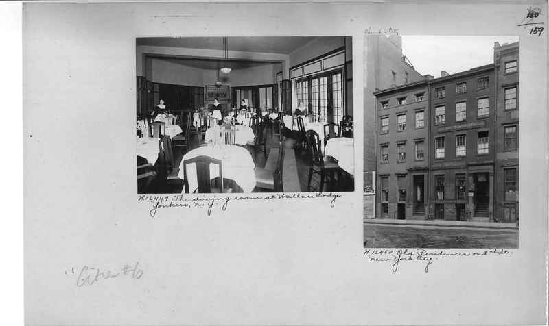 Mission Photograph Album - Cities #6 page 0159