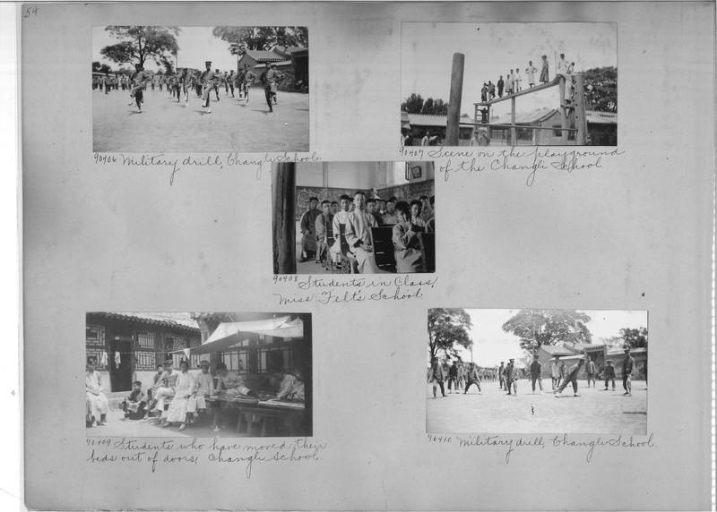 Mission Photograph Album - China #14 page 0054