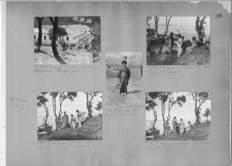 Mission Photograph Album - America #3 page 0155