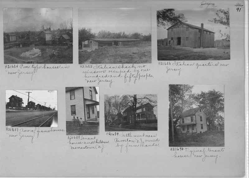 Mission Photograph Album - Rural #05 Page_0091