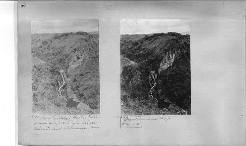 Mission Photograph Album - Puerto Rico #2 page 0034