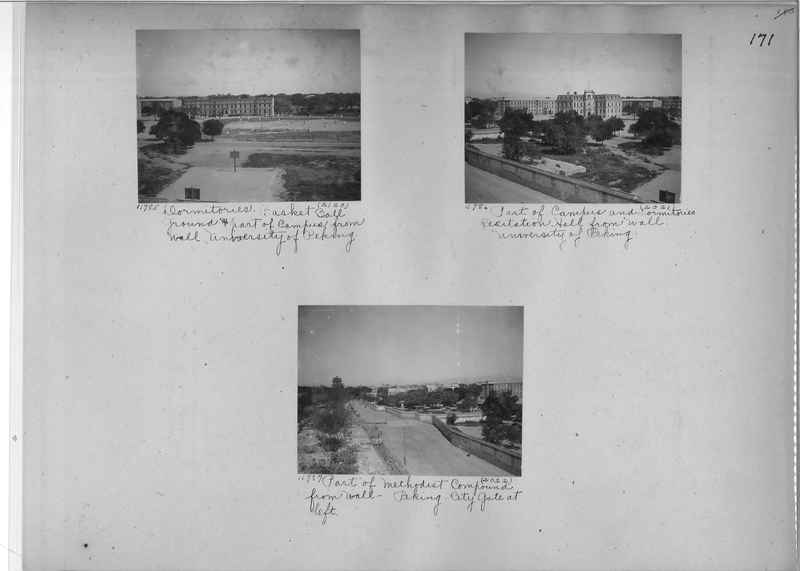 Mission Photograph Album - China #2 page  0171