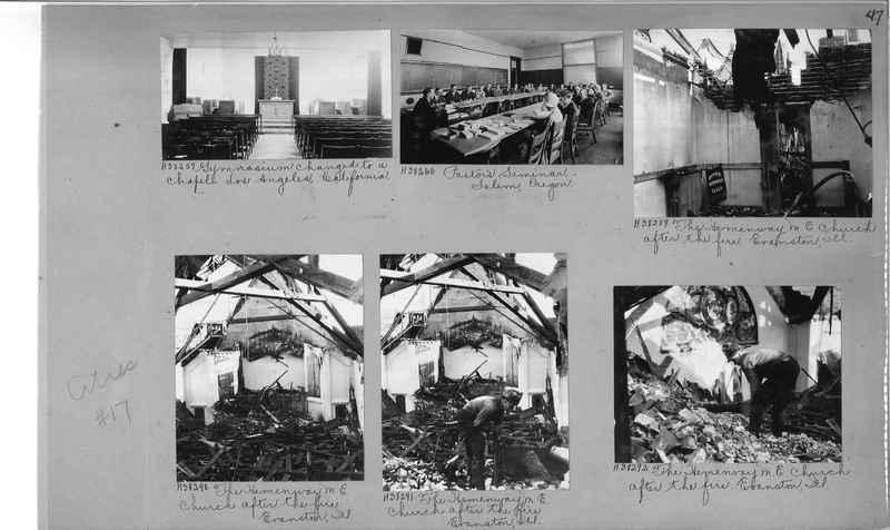 Mission Photograph Album - Cities #17 page 0047