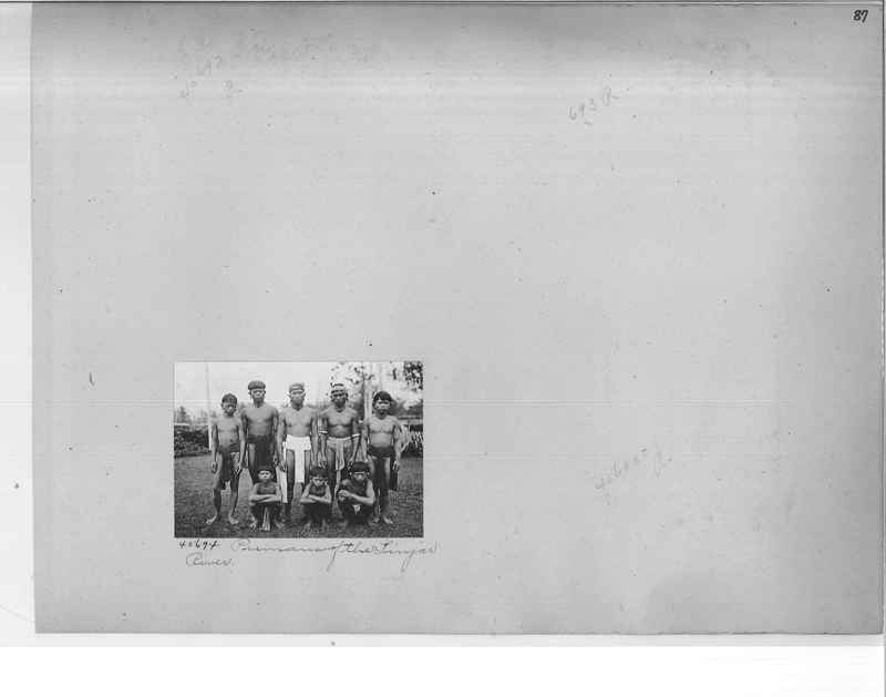 Mission Photograph Album - Malaysia #4 page 0087