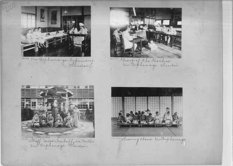 Mission Photograph Album -  Japan #01 Page 0220