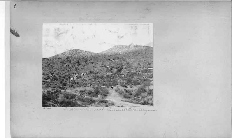 Mission Photograph Album - America #2 page 0008