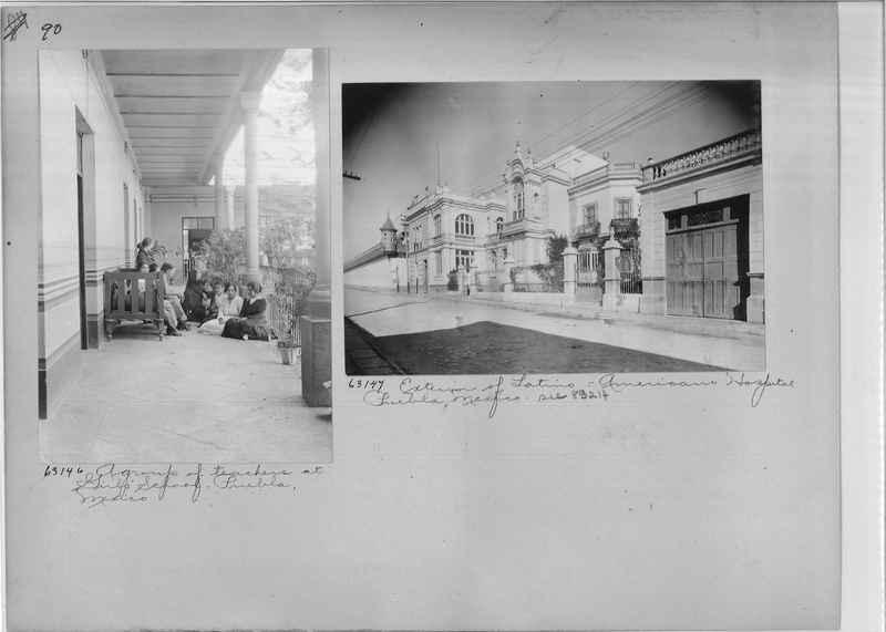 Mission Photograph Album - Mexico #03 Page_0090