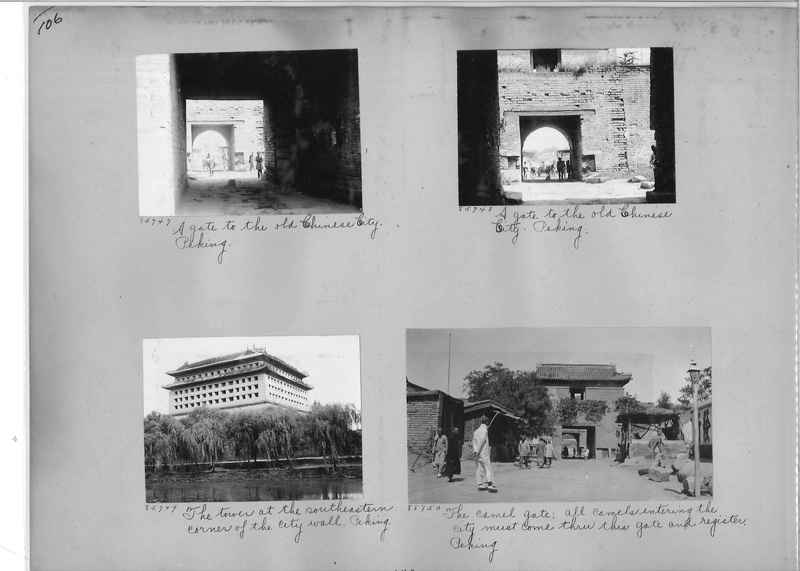 Mission Photograph Album - China #12 page 0106