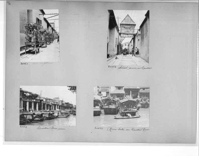 Mission Photograph Album - China #10 pg. 0094