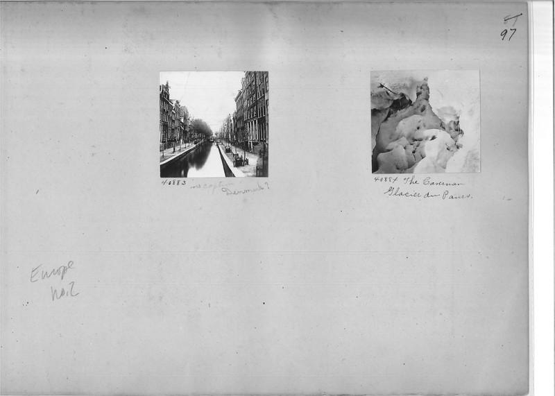 Mission Photograph Album - Europe #02 Page 0097