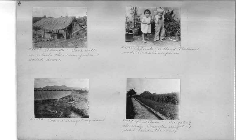 Mission Photograph Album - Puerto Rico #3 page 0048