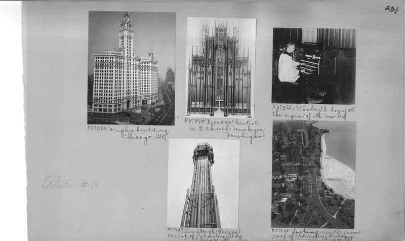 Mission Photograph Album - Cities #16 page 0231