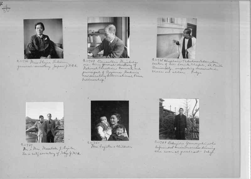 Mission Photograph Album - Japan #06 Page 0084